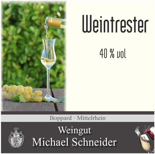 Weintrester