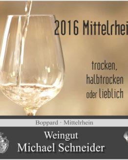 2016 Mittelrhein