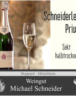 Schneiderlein Privat Sekt